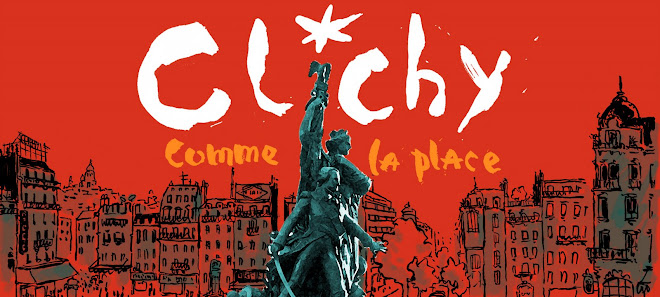 clichy comme la place