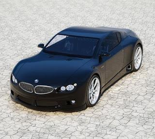 Photo of M-Zero BMW 3