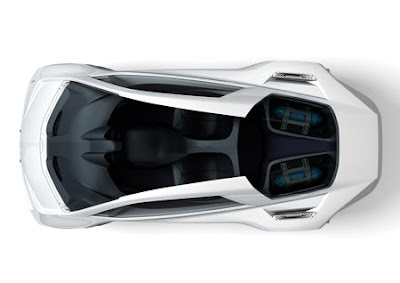 Photo of Honda FC Sports Car 3