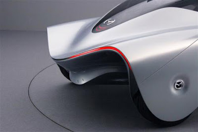 Mazda Taiki 7