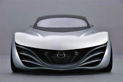 Mazda Taiki 1