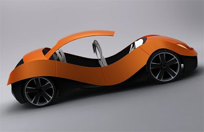 Photo 6 - Eco Friendly Car Renault E0