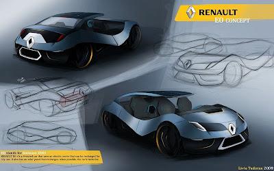 Photo 7 - Eco Friendly Car Renault E0