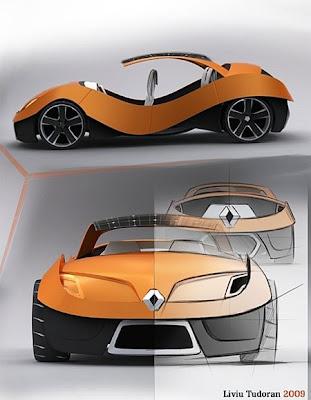 Photo 3 - Eco Friendly Car Renault E0