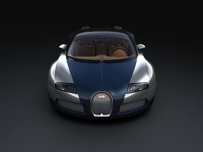 Luxurious Car from Bugatti - Breath Stopping Car