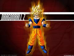Super Saiyan 1 (Goku)