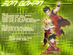 Gohan Ability