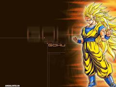 Super Saiyan 3 (Goku)