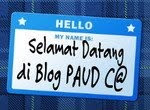Weblog PAUD C@