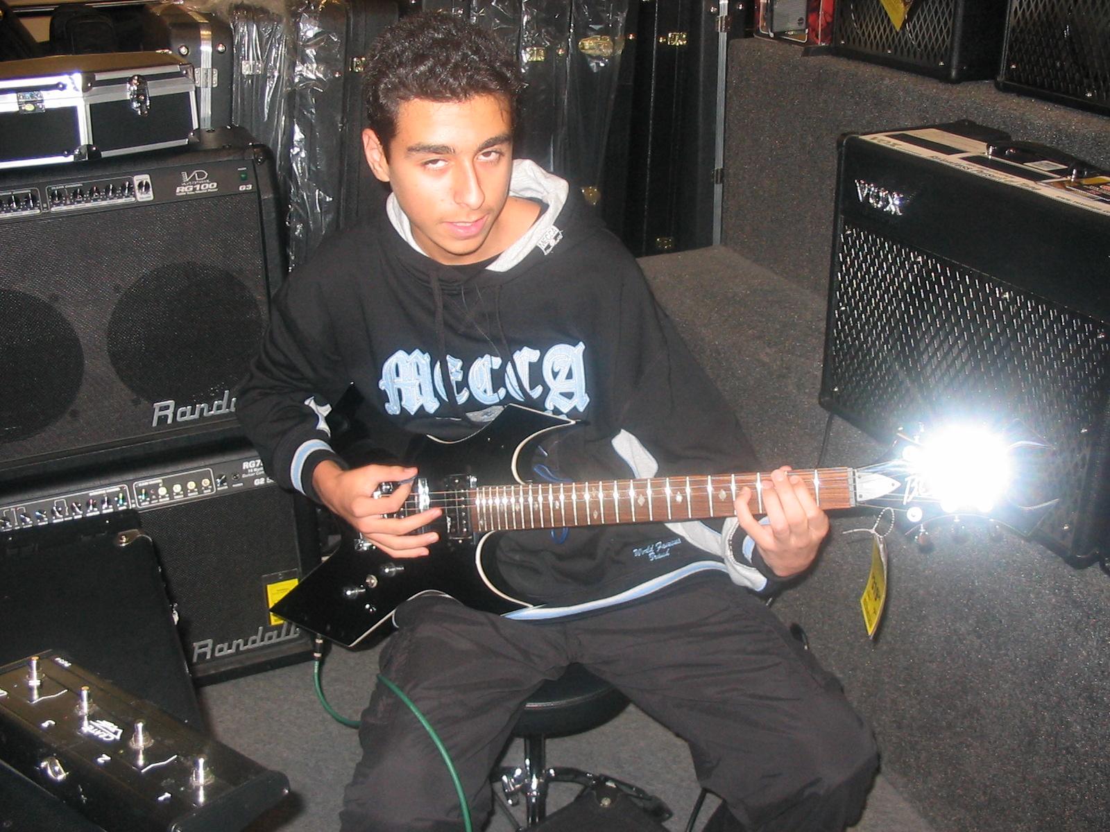 Moroccan Metal Bands  -  Metal Maroc