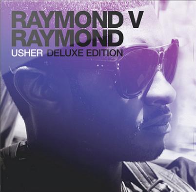 Usher's Raymond VS.