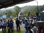 Asamblea general de comuneros