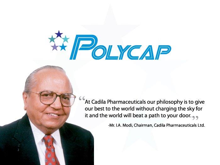 Polycap