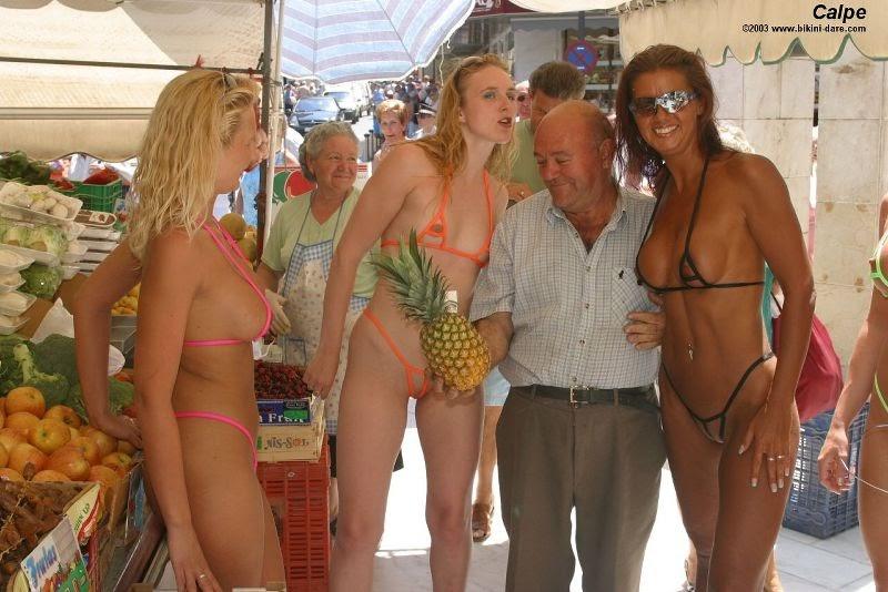 bikini dare calpeabout bikini women sexy