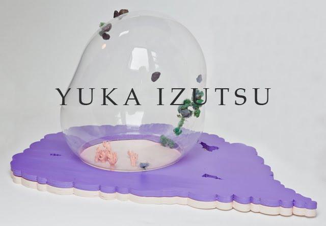 Yuka Izutsu