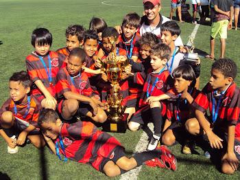 II Taça São Lucas 2010 - Sub 09