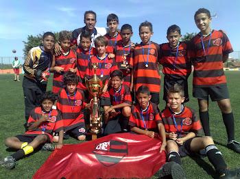 II Taça São Lucas 2010 - Sub 13