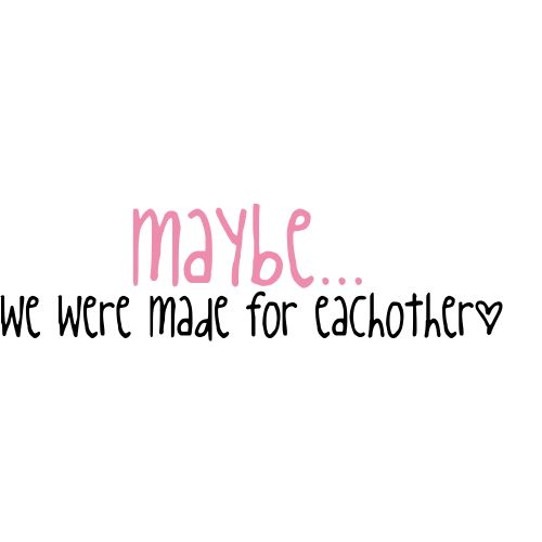 [MAYBE]