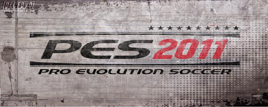 Pro evolution Soccer 11