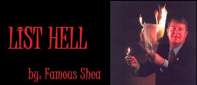 List Hell