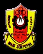 Logo SMSTJ