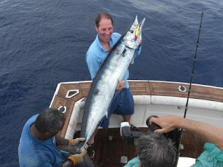 New Wahoo World Record aboard Bite Me
