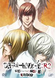 Death Note Rewrite 2: Los sucesores de L (2007) [Vose]