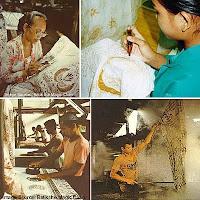 Peluang Usaha Bisnis Busana Batik