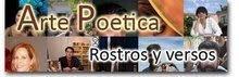 Arte Poética Rostros y Versos