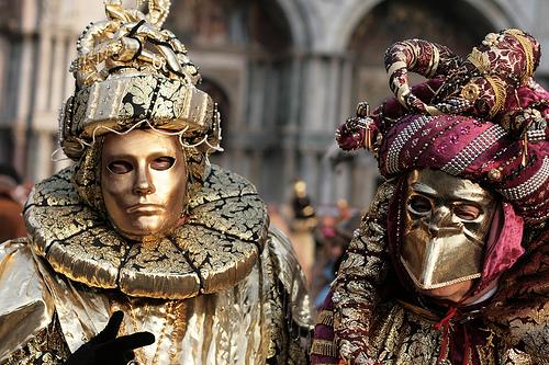 Venecija  – karneval 2020 |2 dana