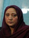 Photograph of Kashmiri Singer Gul Akhtar