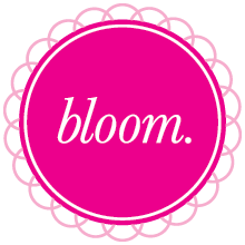 Bloom Fabrics Website