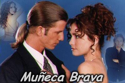 Zbuntowany Anio� / Muñeca brava odc 55-60