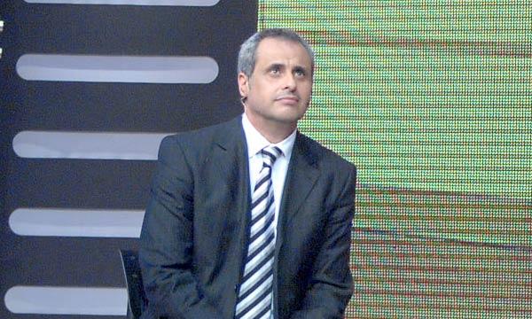 [GH2011] Jorge Rial ingresó a la casa e informó sobre la s