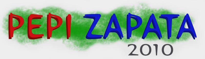 Pepi Zapata 2010