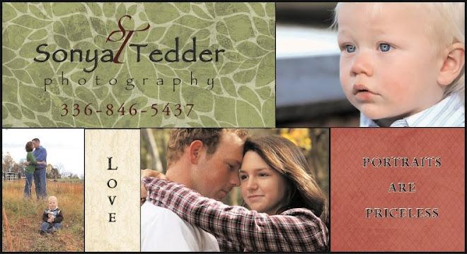 Sonya Tedder Photography