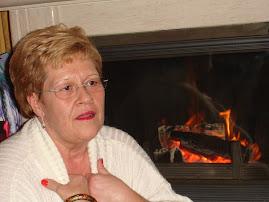 A minha Amiga Lenita!