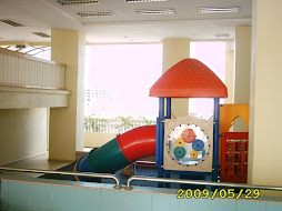 Indoor Slide