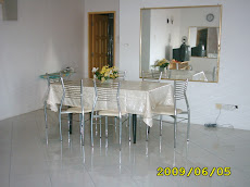 Dining Area in Unit 20-E