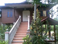 Rumah Desa -  4 bilik tidur