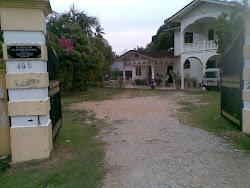 Lot 406 - Pintu Masuk ke Citarasa Desa Guest Hoouse