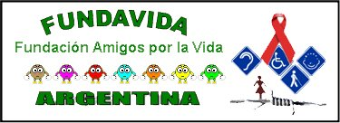 Fundavida Argentina