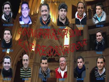 Entrevistas 2011