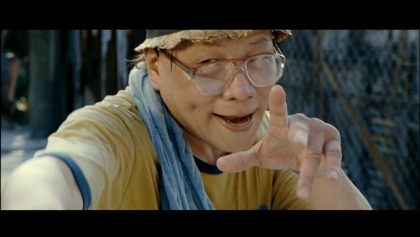 Leung Siu Lung!