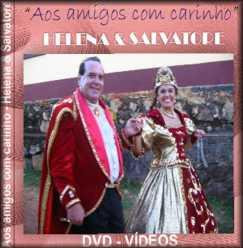 DVD - ESPECIAL REINADO - EXTRAÇÃO-MG.