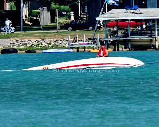 Wahoo Offshore Racing St Clair Michigan Opa Race