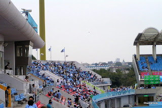 川崎フロンターレVS浦和レッズ