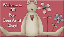 Best Bear Artist Blog