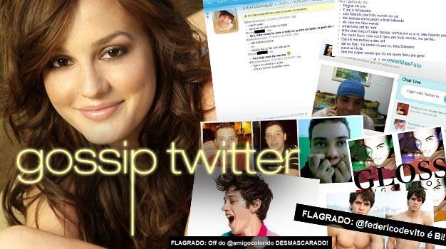 gossip twitter