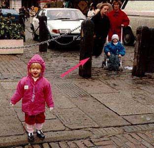 Fotos y vídeos paranormales (megapost)
